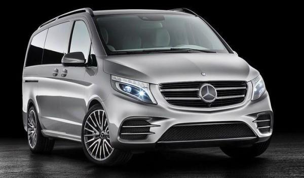 Mercedes-Clase-V