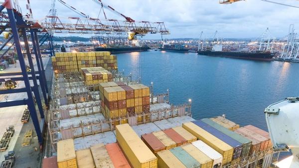 Mexico aumenta comercio exterior a traves de nuevas rutas