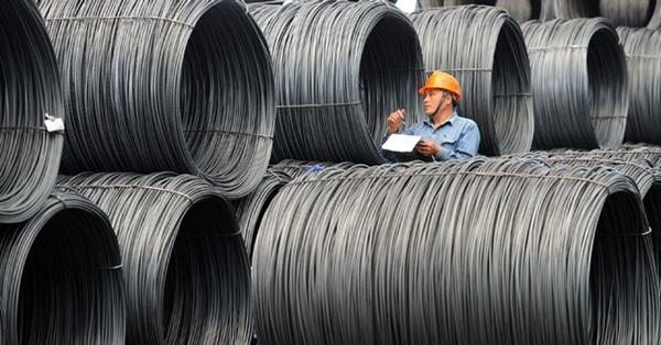 Mexico establece nuevos aranceles al acero chino
