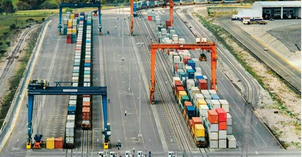 Mexico impulsa nuevo corredor logistico
