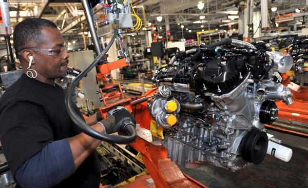 Mexico podria batir record de exportacion de camiones
