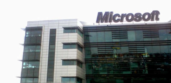 Microsoft podria establecer una sede en Panama