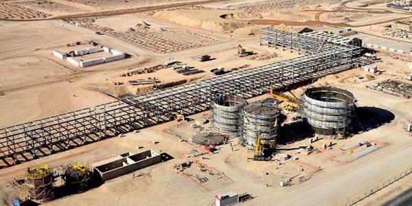 Minera Vale sigue su expansion en Brasil