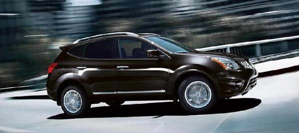 Nissan aumenta sus ventas en Mexico