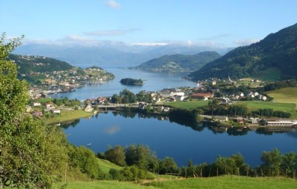 Noruega cero emisiones