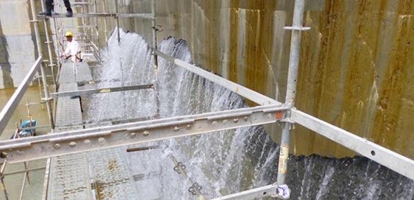Obras del Canal de Panama se retrasan