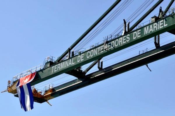 Panama y Cuba quieren colaborar en transporte maritimo