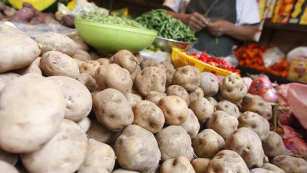 Peru esta entre los diez paises que mas alimentos exportan