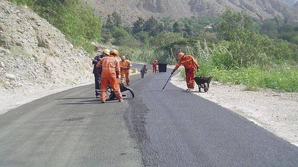 Peru niega falta de presupuesto para infraestructuras