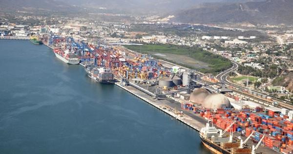 Puerto Manzanillo tendra un patio regulador de autotransporte