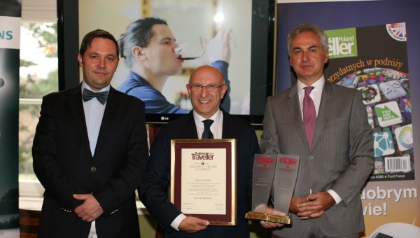 Qatar airways premio