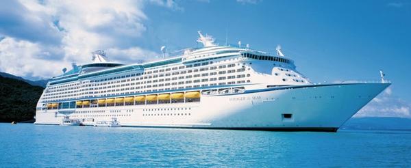 Royal Caribbean celebra la semana del crucero