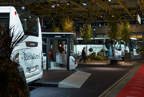 Salon-Busworld