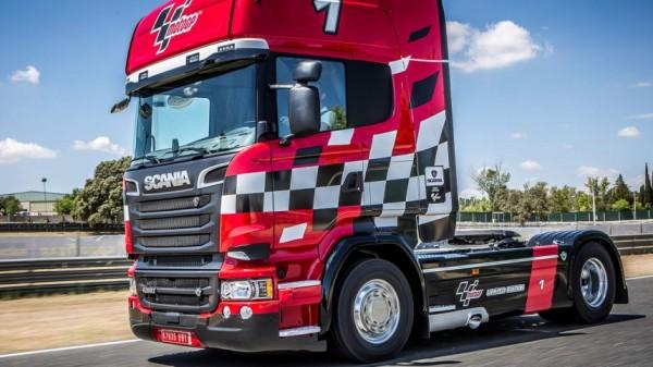 Scania MotoGP