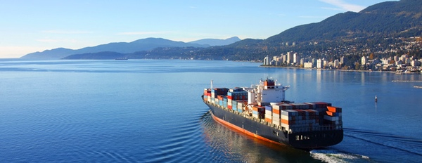 Seaspan Corporation obtiene financiacion para sus buques