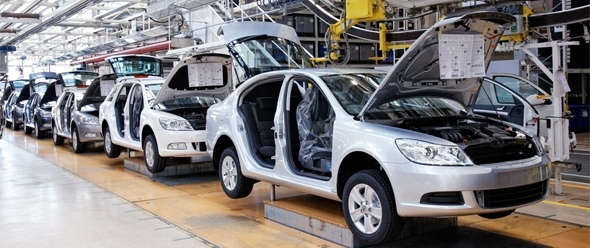 Sector automotriz mexicano tendra mas inversion