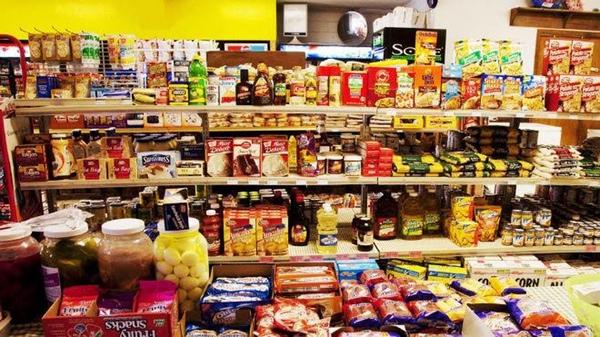 Sector de alimentos procesados crece en Mexico