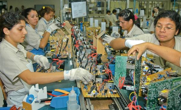 sector industrial brasileno sigue perdiendo empleo