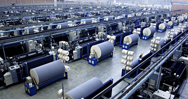 Sector textil brasileno perdera 100 mil empleos