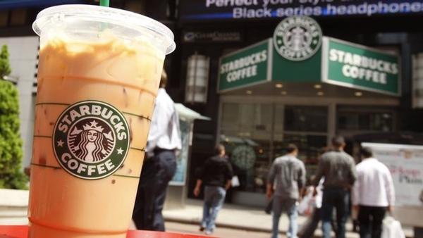 Starbucks comienza su expansion en Panama