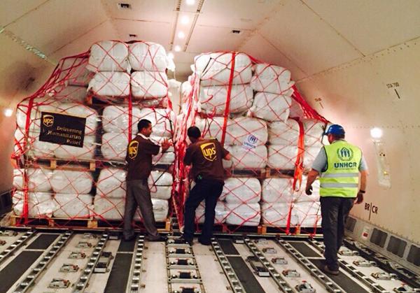 UPS-ayuda-humanitaria