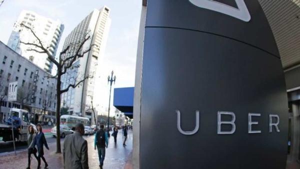 Uber aumenta numero de usuarios en Mexico DF