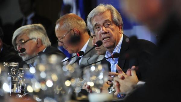 Uruguay abandona las negociaciones del TISA