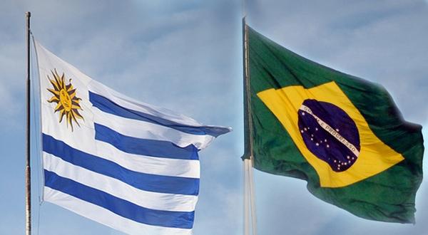 Uruguay prorroga acuerdo comercial con Brasil