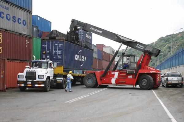 Valor de las exportaciones colombianas esta en descenso