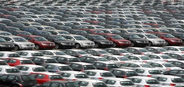 Venta de automoviles crece en Panama