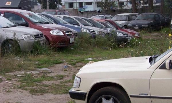 Venta vehiculos segunda mano aumenta en Argentina