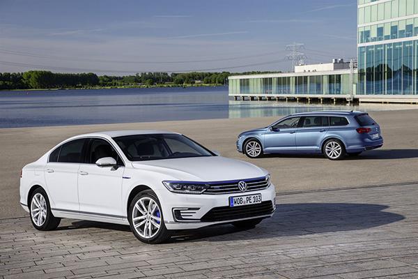 Volkswagen-coches
