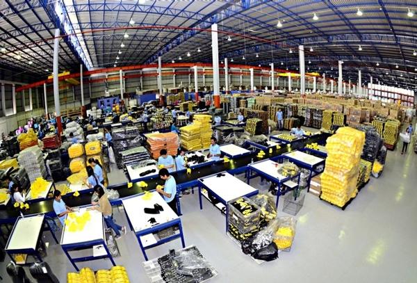 Xplast busca mercados alternativos a Brasil