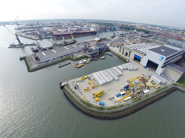 centro-marino-broekman-puerto-Roterdam