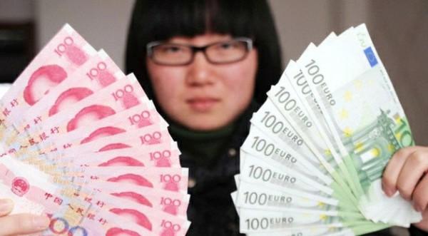 china ralentiza la zona euro