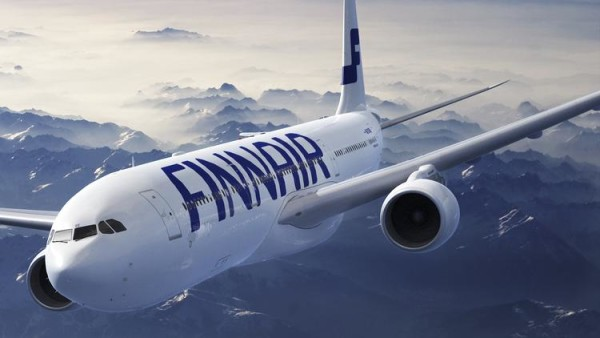 finnair chicago