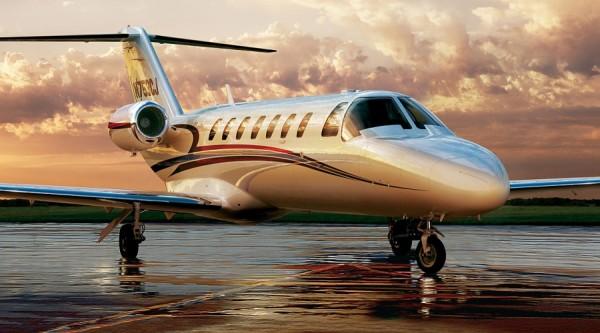 jets privados