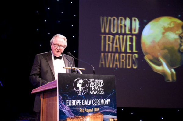 premios 'World Travel Award'