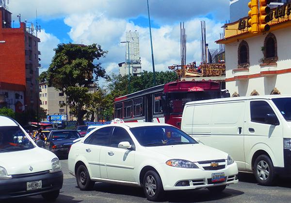 taxi-venezuela