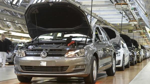 test emisiones Volkswagen
