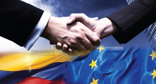 Acuerdo comercial entre Ecuador y Union Europea sigue avanzando