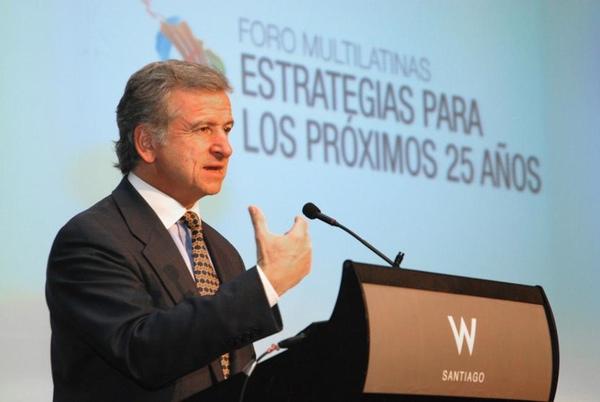 Acuerdos comerciales son clave para desarrollo latinoamericano