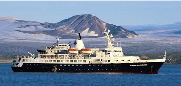 Adventure Canada ofrece descuentos en cruceros a Groenlandia
