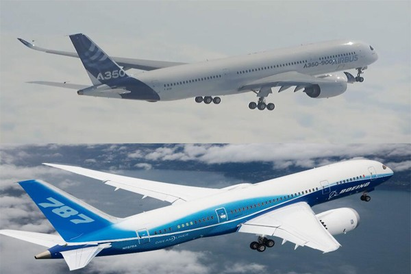 Airbus-A350-vs-Boeing-787