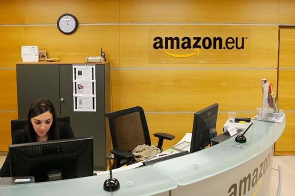Amazon denuncia