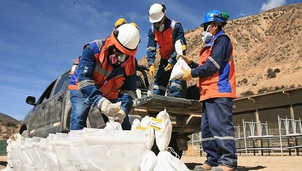 Anglo American despedira 140 trabajadores en Chile