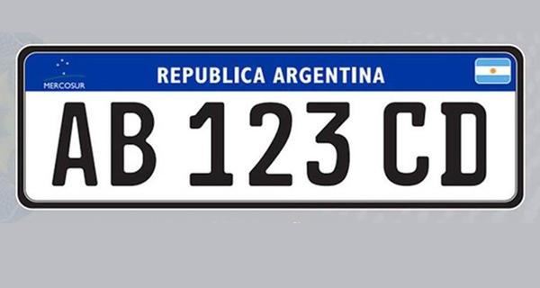 Argentina aprueba la patente unica