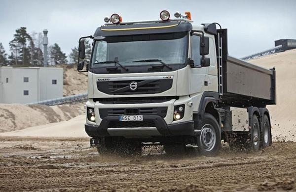 Argentina es el quinto exportador de camiones