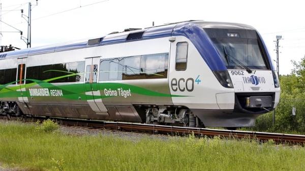 Bombardier Transportation aumenta su produccion en Mexico