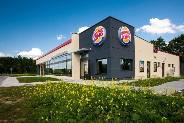 Burger King cierra sus establecimientos de Costa Rica